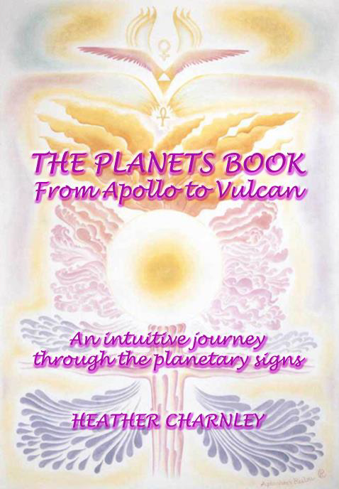 Planets Book-amalgamated